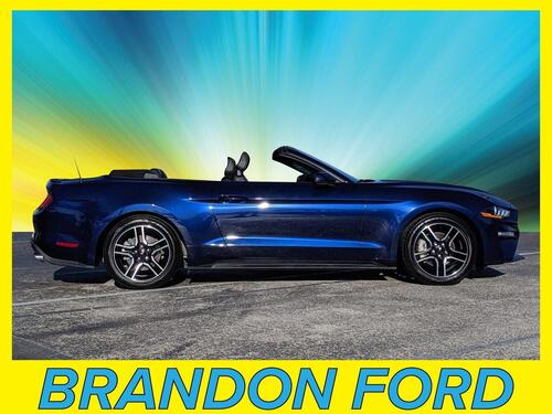 2019 Ford Mustang EcoBoost Premium Tampa FL