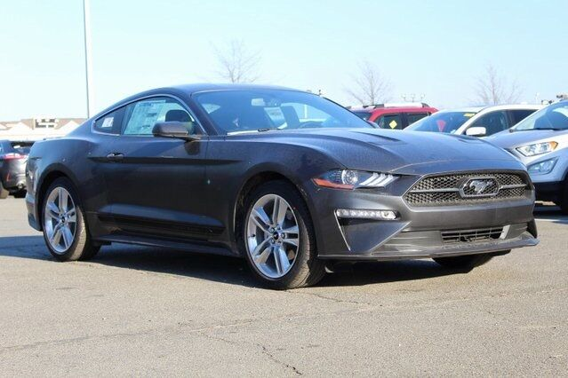 2019 Ford Mustang EcoBoost Premium 2D Coupe