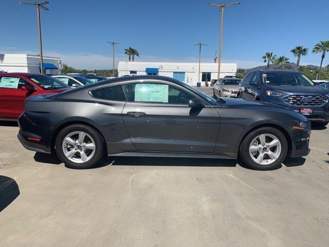 2019 Ford Mustang EcoBoost San Diego County CA