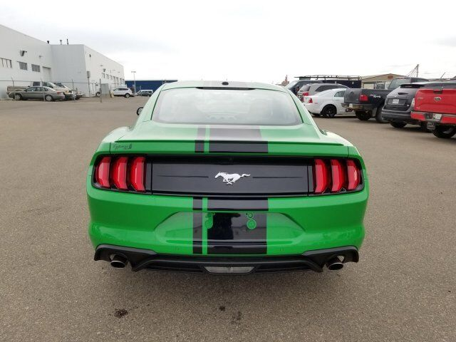 2019 Ford Mustang EcoBoost Swift Current SK