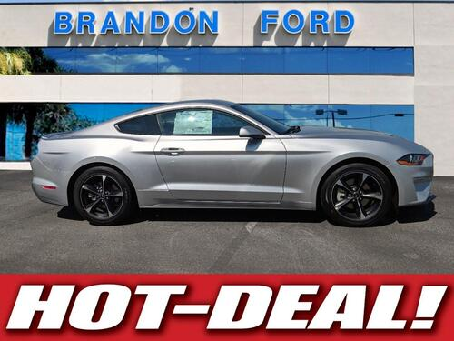 New Ford mustang Tampa FL