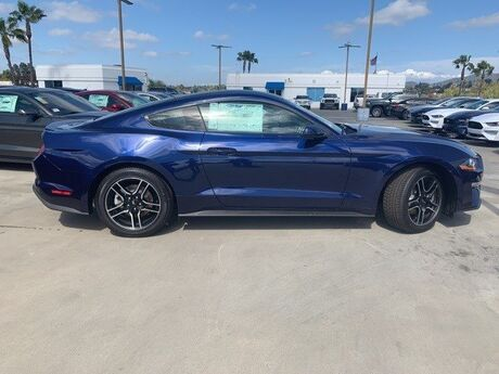 2019 Ford Mustang EcoBoost Vista CA