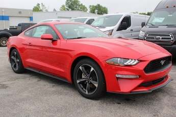 2019_Ford_Mustang_EcoBoost®_ Cape Girardeau MO