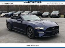2019_Ford_Mustang_EcoBoost_ Watertown NY