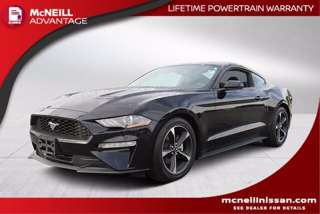 2019 Ford Mustang EcoBoost Wilkesboro NC