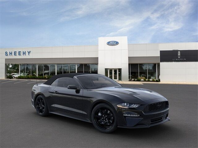 2019 Ford Mustang EcoBoost Gaithersburg MD