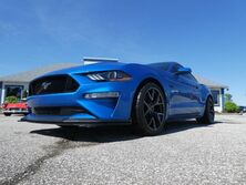 Ford Mustang GT- PERFORMANCE 2 PACKAGE- ACTIVE EXHAUST- NAVIGATION- BACKUP CAM 2019