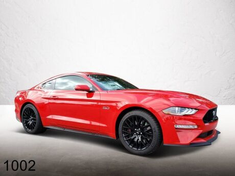 2019 Ford Mustang GT Belleview FL
