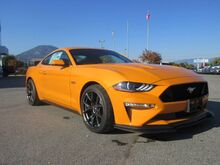 2019_Ford_Mustang_GT COUPE_ Penticton BC