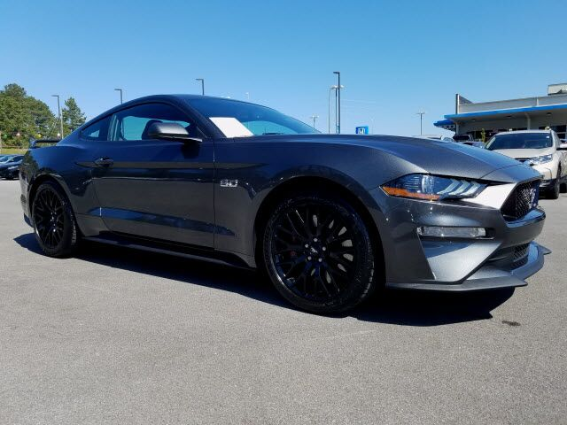 2019 Ford Mustang GT Chattanooga TN