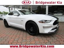 2019_Ford_Mustang_GT Coupe, Performance Package, Rear-View Camera, Bluetooth Streaming Audio, 460-HP V8 Engine, 6-Speed Manual Transmission, Performance Exhaust, Performance Rear Wing, 19-Inch Alloy Wheels,_ Bridgewater NJ