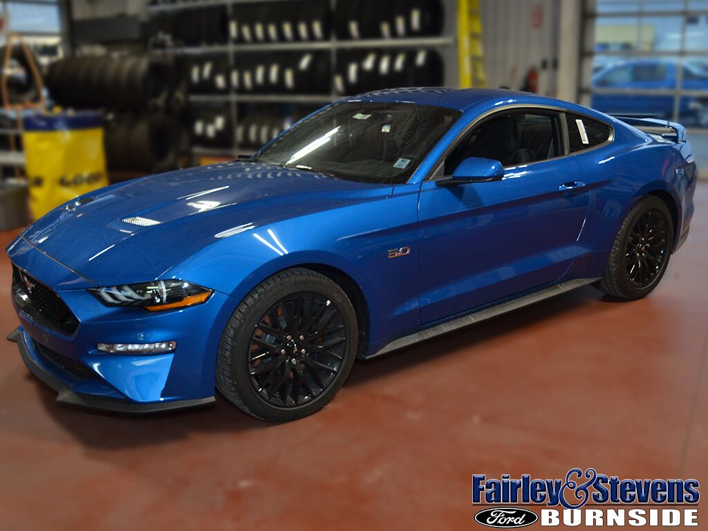 2019 Ford Mustang GT Dartmouth NS