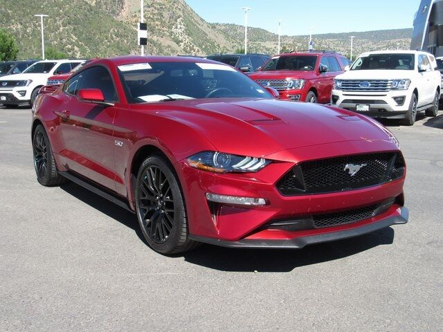 2019 Ford Mustang GT Durango CO