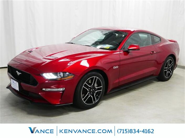 2019 Ford Mustang GT Eau Claire WI
