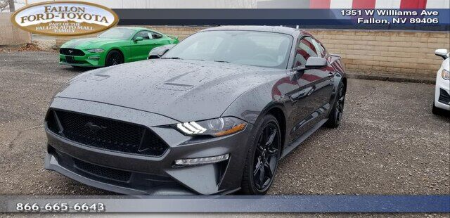 2019 Ford Mustang GT Fallon NV