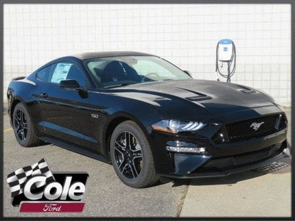 2019_Ford_Mustang_GT Fastback_ Southwest MI