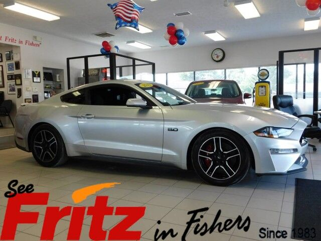 2019 Ford Mustang GT Fishers IN