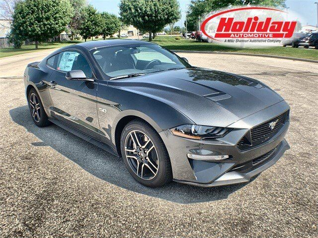 2019 Ford Mustang GT Fond du Lac WI