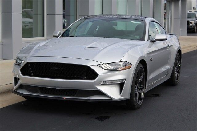 2019 Ford Mustang GT Green Bay WI