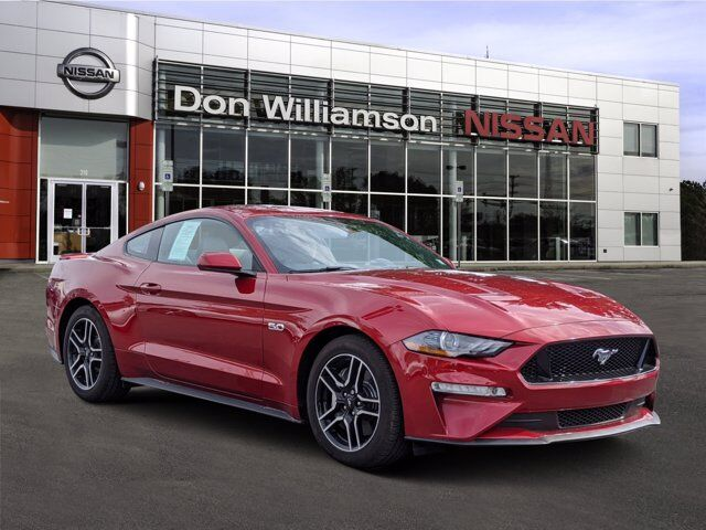 2019 Ford Mustang GT Jacksonville NC