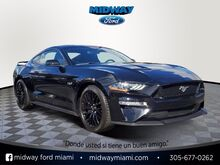 2019_Ford_Mustang_GT_ Miami FL