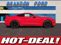 Ford Mustang GT PERFORMANCE PACKAGE 2019