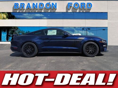 2019 Ford Mustang GT PERFORMANCE PACKAGE Tampa FL