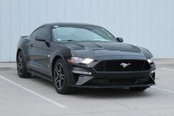 2019_Ford_Mustang_GT_ Paris TX