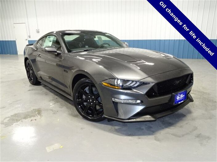 2019 Ford Mustang GT Plymouth WI