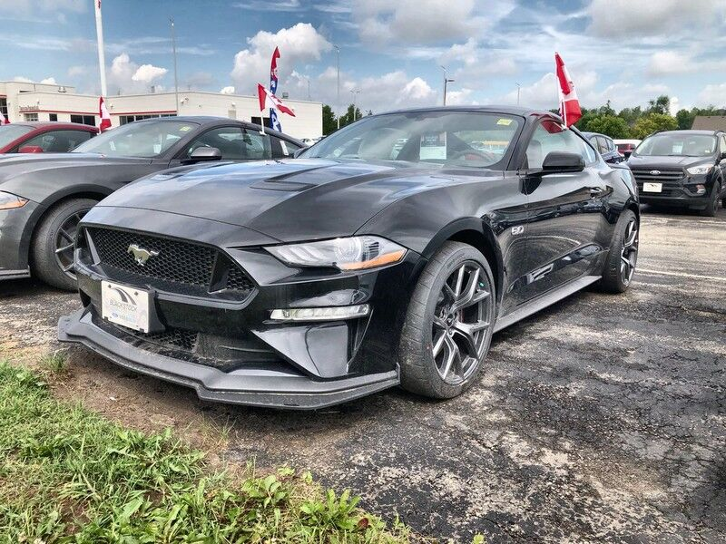 2019 Ford Mustang GT Premium 401A PP2
