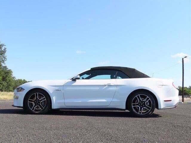 2019 Ford Mustang GT Premium Copperas Cove TX