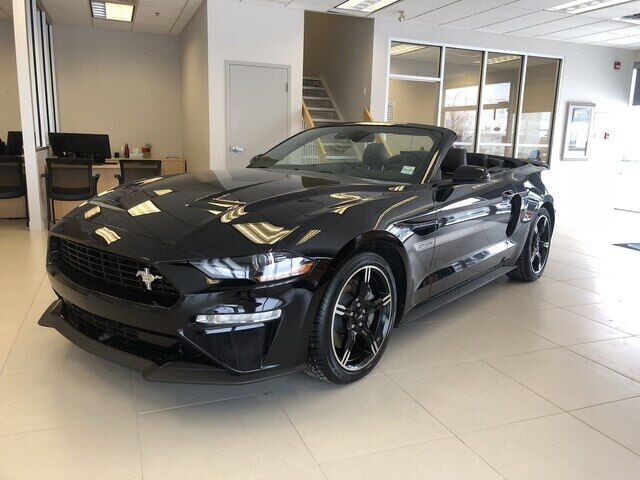 2019 Ford Mustang GT Premium Calgary AB