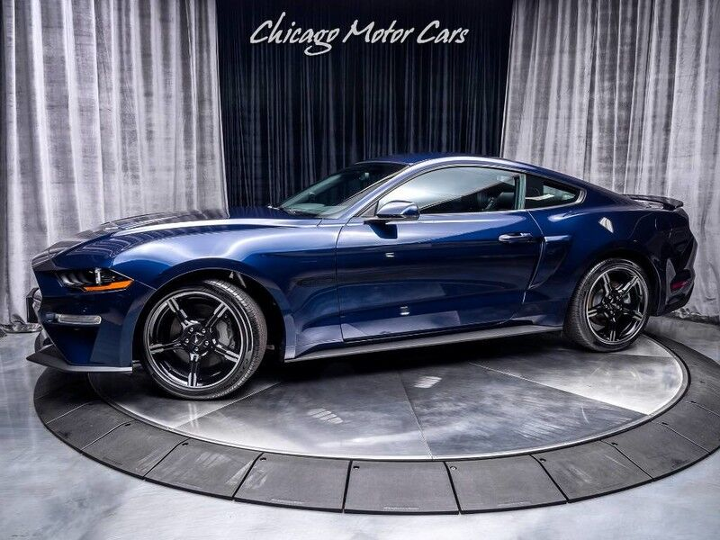 2019_Ford_Mustang_GT Premium California Special Coupe **6-SPEED MANUAL**_ Chicago IL