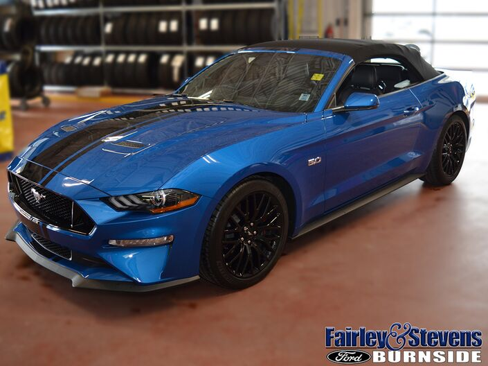 2019 Ford Mustang GT Premium Dartmouth NS