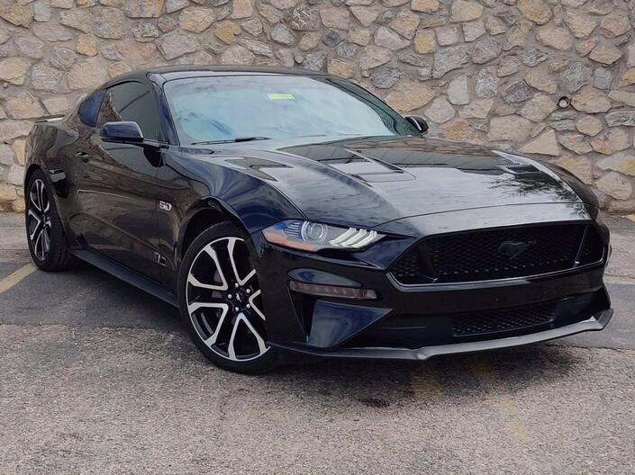 2019 Ford Mustang GT Premium El Paso TX