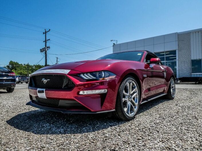 2019 Ford Mustang GT Premium Essex ON