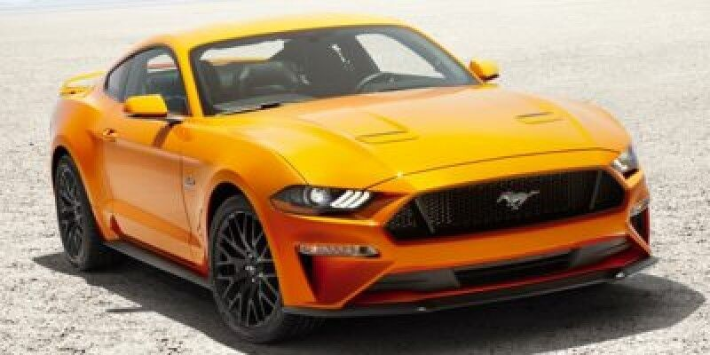 2019 Ford Mustang GT Premium Fastback Calgary AB