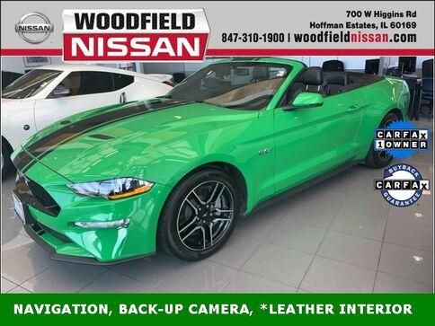 2019_Ford_Mustang_GT Premium_ Hoffman Estates IL