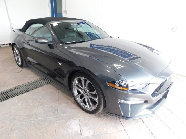 2019 Ford Mustang GT Premium LEATHER NAVI CONVERTIBLE Listowel ON