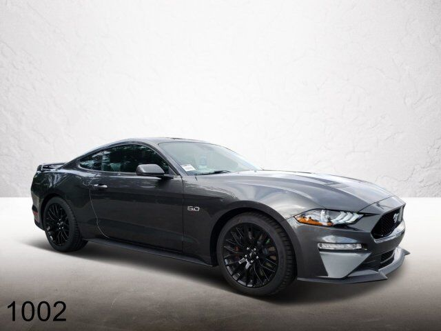 2019 Ford Mustang GT Premium Ocala FL