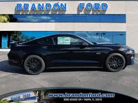 Ford Mustang GT Premium PERFORMANCE PACKAGE 2019