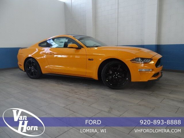 2019 Ford Mustang GT Premium Plymouth WI