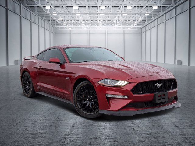 2019 Ford Mustang GT Premium New Braunfels TX