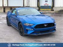 2019 Ford Mustang GT Premium South Burlington VT