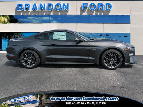 2019 Ford Mustang GT Premium Tampa FL