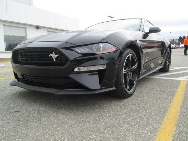 2019 Ford Mustang GT Premium Tusket NS