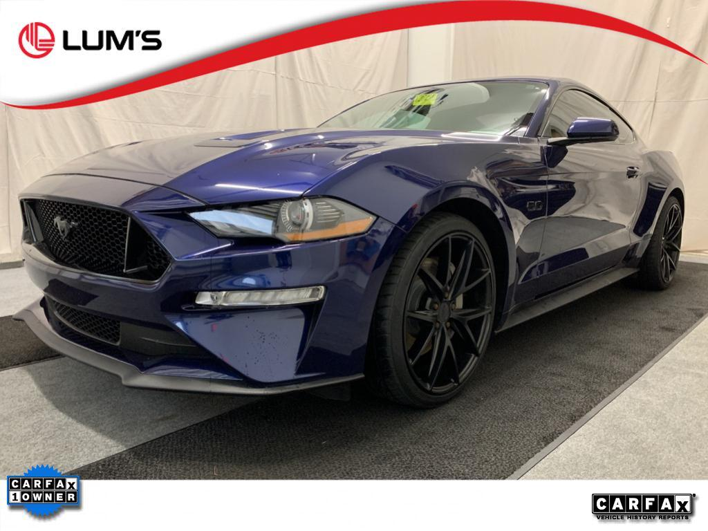 2019 Ford Mustang GT Premium Warrenton OR