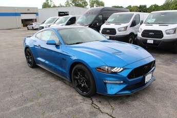 2019_Ford_Mustang_GT Premium_ Cape Girardeau MO