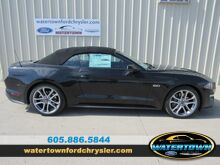 2019_Ford_Mustang_GT Premium_ Watertown SD