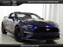 2019_Ford_Mustang_GT_ Raleigh NC